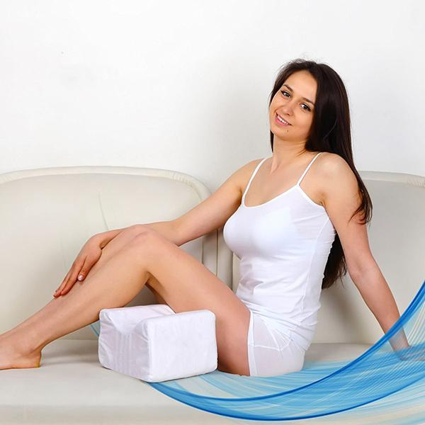 Soft Touch Ultimate Knee Pillow
