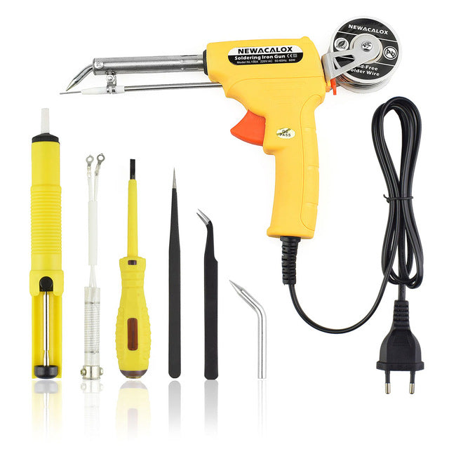 60W Professional Soldering Tool