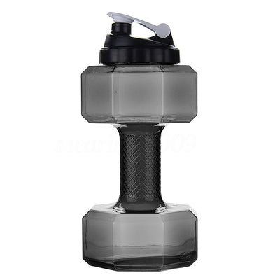 Dumbbell Bottle