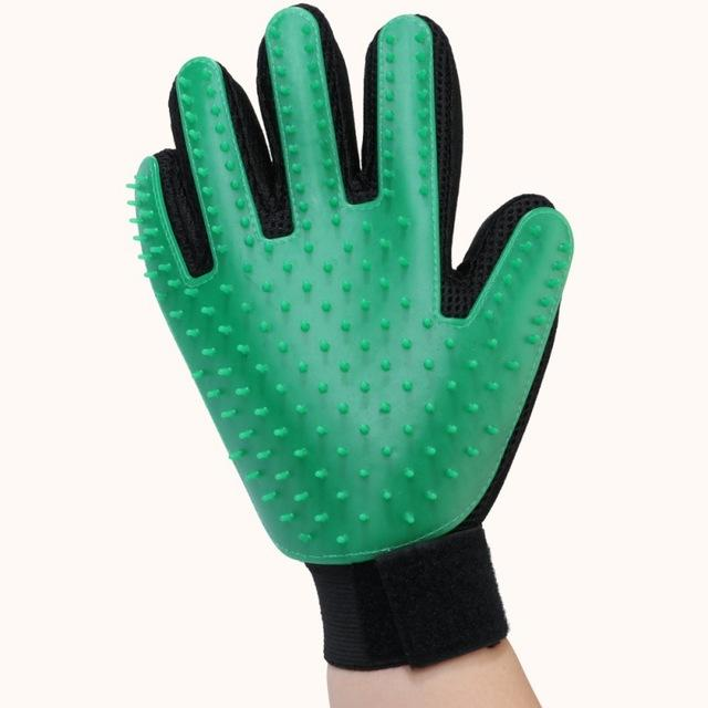 Handy Brush Glove