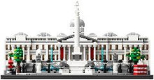 LEGO Architecture 21045 Trafalgar Square Kit
