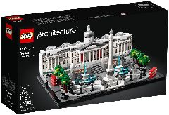 LEGO Architecture Trafalgar Square Set