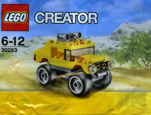 30283 LEGO Creator: Off-Road