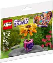 LEGO Friends Friendship Flower 30404
