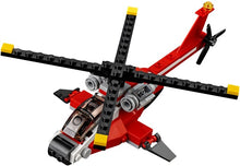 LEGO Creator 31057 Air Blazer Helicopter Set