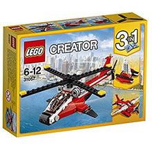 LEGO Creator 31057 Air Blazer Set