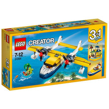 LEGO Creator 31064 Island Adventure Set