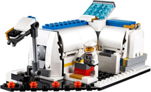 31066 LEGO Creator Space Shuttle Explorer
