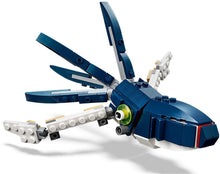 31088 Lego Squid Creator Set