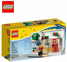 40145 Lego Store Exclusive Building Set