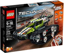 LEGO 42065 RC Tracked Racer Set