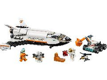 60226 LEGO CITY: Mars Research Shuttle Building Set