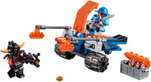 70310 LEGO NEXO KNIGHTS: Knighton Battle Blaster Building Set