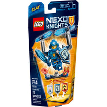 LEGO NEXO KNIGHTS 70330 Ultimate Clay