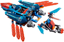 70351-1: Clay's Falcon Fighter Blaster