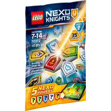 70372 Nexo Knights Nexo Power Shield