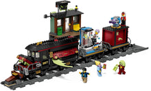 Lego 70424 Hidden Side Ghost Train Express Halloween Gifts