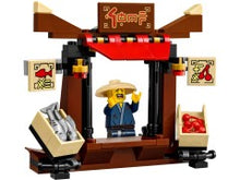 70607 LEGO NINJAGO: City Chase Set