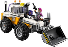 70915 LEGO BATMAN MOVIE: Two-Face Double Demolition