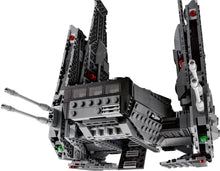 75104 LEGO Star Wars: Kylo Ren's Command Shuttle
