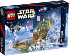 Lego Star Wars Adevent Calendar