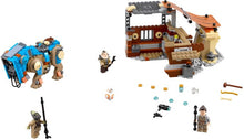 75148 LEGO Star Wars: Encounter on Jakku Playset