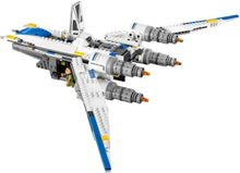 75155 LEGO Star Wars: Rebel U-wing Fighter