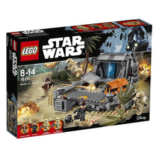 Lego 75171 Battle on Scarif