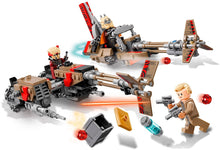 75215 Lego Star Wards Bikes Kit