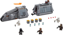 Lego 75217 Star Wars Imperial Conveyex Transport Kit