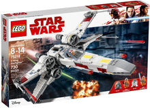 75218 Lego X -Wing Starfighter