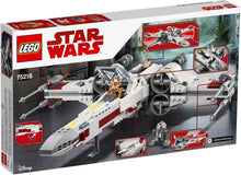 75218-1: X-wing Starfighter