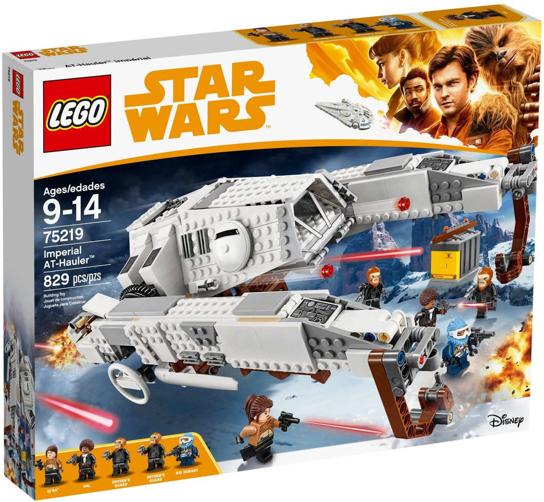 75219 LEGO Star Wars: Imperial AT-Hauler