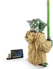 75255 Lego Star Wars Yoda Building Kit
