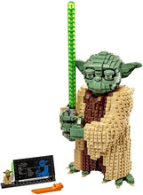 75255 Lego Star Wars Yoda Model 41cms