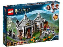 75947 LEGO Harry Potter: Hagrid's Hut: Buckbeak's Rescue