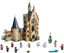 75948: Hogwarts Clock Tower