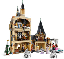 75948 Harry Potter Hogwarts Tower Lego Set