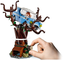 75953-1: Hogwarts Whomping Willow