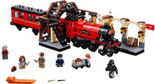 Lego 75955 Harry Potter Hogwarts Express Set