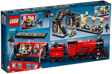 Lego 75955 Harry Potter Hogwarts Express Box