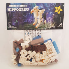 Bright Bricks Lego Hippogriff Model