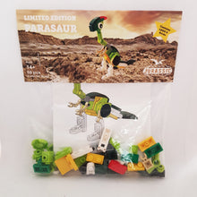 Bright Bricks Model Parasaur Dinosaur