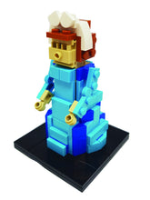Bright Bricks Lego Princess Kit
