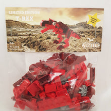 Bright Bricks Dinosaur Lego Set