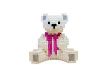 Teddy Bear (Small) - various colours available