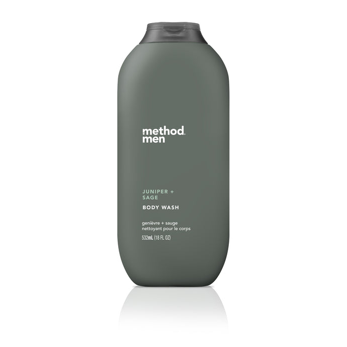 Method Men Body wash Juniper + Sage 532ml