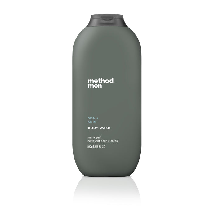 Method Men Body wash Sea + Surf 532ml