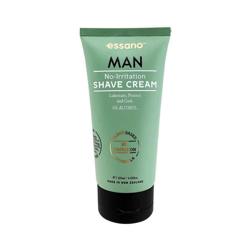 essano™ Man No-Irritation Shave Cream 120ml