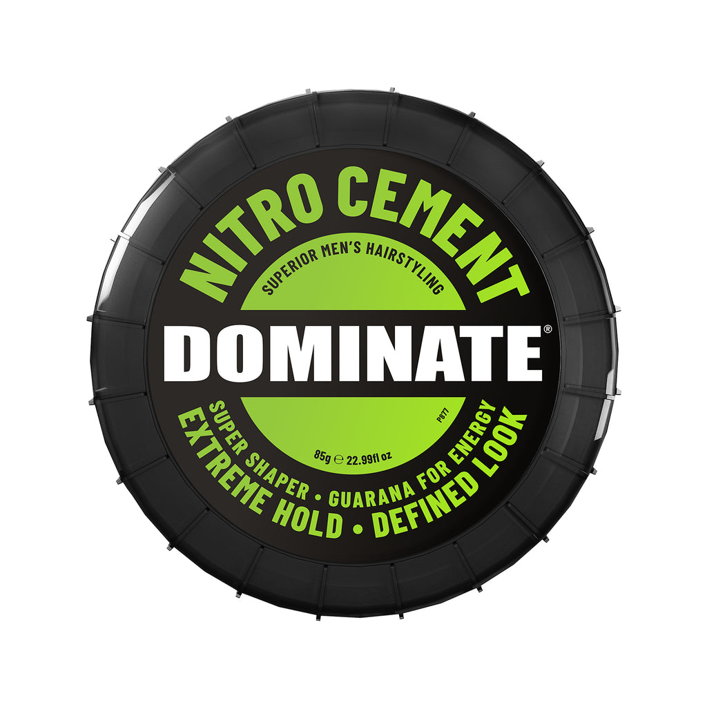 Dominate Nitro Cement Hair-Styling Paste 85g